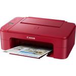 Canon Pixma TS3352 MkII rossa (3771C046) Stampante Ink-jet