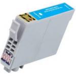 Cartuccia compatibile con Epson Stella Marina 603 xl ciano