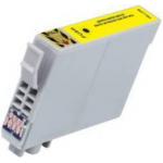 Cartuccia compatibile con Epson Stella Marina 603 xl giallo