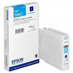 Cartuccia ink-jet Nero Originale Epson T04C1 C13T04C140