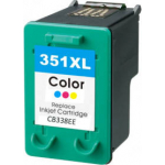 HP 351XL alta capacita Rigenerata Colori 14ml