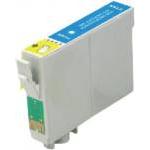 Cartuccia Compatibile T2712 Alta Capacità 27XL Ciano