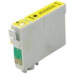Cartuccia Compatibile T2714 Alta Capacità 27XL Giallo
