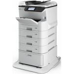 Stampante Epson WorkForce Pro WF-C8690D3TWFC multifunzione ink-jet