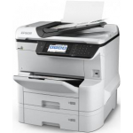Stampante Epson WorkForce Pro WF-C8690DTWF multifunzione ink-jet