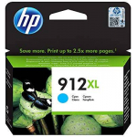 Cartuccia Ciano 3YL81AE 912XL originale HP