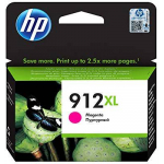 Cartuccia Magenta 3YL82AE 912XL originale HP