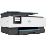 HP OfficeJet Pro 8025 (3UC61B) Stampante ink-jet