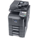 Kyocera-Mita TaskAlfa 4500i stampante multifunzione laser