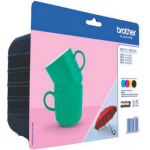 LC227XLVALBP Multipack Brother cartucce ink-jet originali LC-227XL LC-225XL