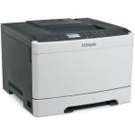 Lexmark CS410dn stampante laser colori
