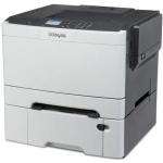 Lexmark CS410dtn stampante laser colori