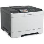 Lexmark CS510de stampante laser colori