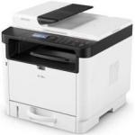 Stampante SP 330SN multifunzione Ricoh Laser