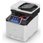 Ricoh SP C360SNW Stampante Multifunzione Laser