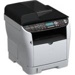 Stampante SP 3500sf multifunzione Ricoh Laser