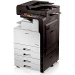 Stampante Samsung MultiXpress SCX-8128na multifunzione laser