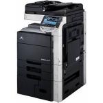 Konica Minolta Bizhub C650 stampante laser