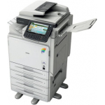 MP C300 Stampante Ricoh Aficio multifunzione Laser