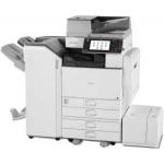 Stampante Aficio MP C3502 Ricoh multifunzione Laser