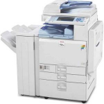 Ricoh MP C3500 Stampante multifunzione