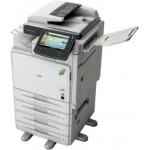 MP C400 Stampante Ricoh Aficio multifunzione Laser