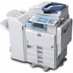 MP C4000 Stampante Ricoh Aficio multifunzione Laser