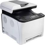Ricoh Aficio SP C252SF Stampante Multifunzione Laser