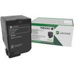 Toner Originale Nero Lexmark 75B20K0 return program