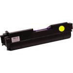 Toner Giallo Compatibile con Ricoh 407386