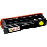 Toner Giallo Compatibile con Ricoh 407719