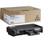 407999 Toner originale Ricoh TYPE SP201 Nero