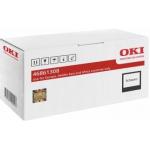 Cartuccia toner alta capacità nero originale Oki 46861308