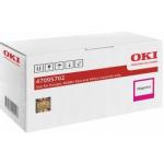 Cartuccia toner magenta Oki 47095702 originale