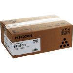 Toner Nero Compatibile con Ricoh 408281