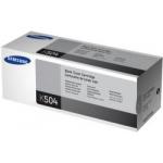 Toner Originale Samsung CLT-K504S Nero
