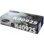 Toner Originale Samsung CLT-K4092S Nero (HP SU138A)
