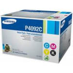 Value Pack Samsung CLT-P4092C Toner Originali Nero Ciano Magenta Giallo (HP SU392A)