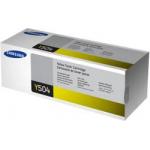 Toner Originale Samsung CLT-Y504S Giallo