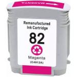 Compatibile con C4912 HP 82 magenta cartuccia ink-jet