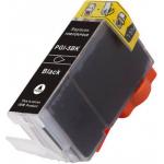 Cartuccia compatibile con Canon PGI-5BK Nero