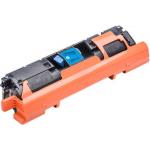 Toner Compatibile Q3961A Ciano per stampanti HP LaserJet Color 2550 2820 2840 (CANON 701 C)