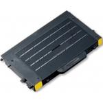 Toner COMPATIBILE GIALLO ALTA CAPACITA' per stampante Samsung CLP 500 - CLP 550