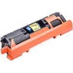 Toner Compatibile Q3962A Giallo per stampanti HP LaserJet Color 2550 2820 2840 (CANON 701 Y)