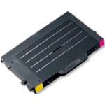 Toner compatibile magenta ALTA CAPACITA' per stampanti Samsung CLP500 CLP550