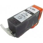 Cartuccia compatibile con Canon PGI-520BK Nero CON CHIP