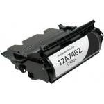 Toner Compatibile Lexmark 12A7462