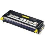 Toner Compatibile GIALLO per stampante Xerox Phaser 6180