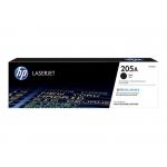 Toner HP CF530A / Toner JetIntelligence 205A nero