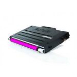 Toner COMPATIBILE MAGENTA ALTA CAPACITA' per stampante Samsung CLP 510